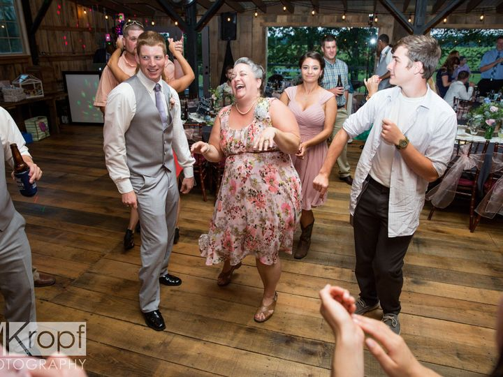 Tmx 1470724509643 Weddingmk342 Copy Stafford wedding dj