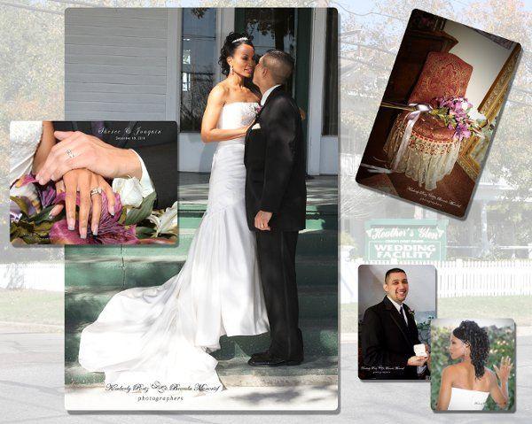 Kimberly Portz & Brenda Muncrief, Photographers