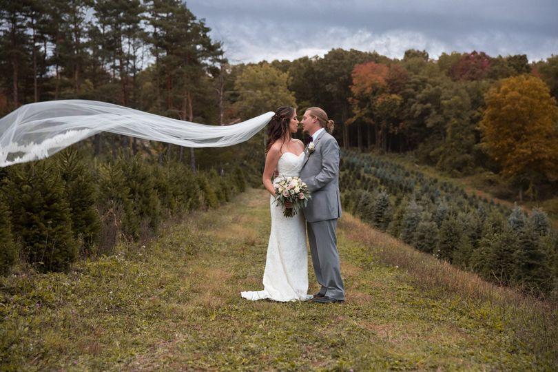 Cassondre Mae Photography Hudson Valley Outdoor Weddings Emmerich Tree Farm Warwick NY