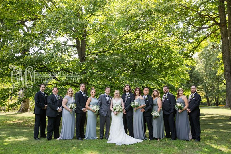 Cassondre Mae Photography Hudson Valley Outdoor Weddings Locust Grove Poughkeepsie