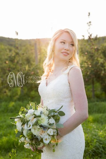 Cassondre Mae Photography Hudson Valley Bad Seed Cider Co. Weddings