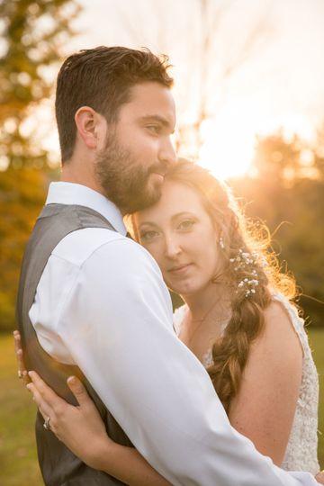 Cassondre Mae Photography Hudson Valley Backyard Weddings