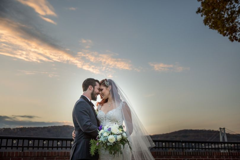 Cassondre Mae Photography The Grandview Hudson Valley Weddings Poughkeepsie