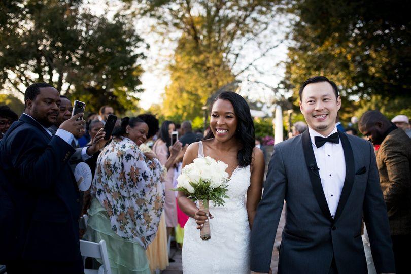 West Hills Wedding Photos