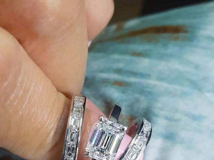 Tmx Cusomtized Pieces 51 1990255 160431476234732 New York, NY wedding jewelry