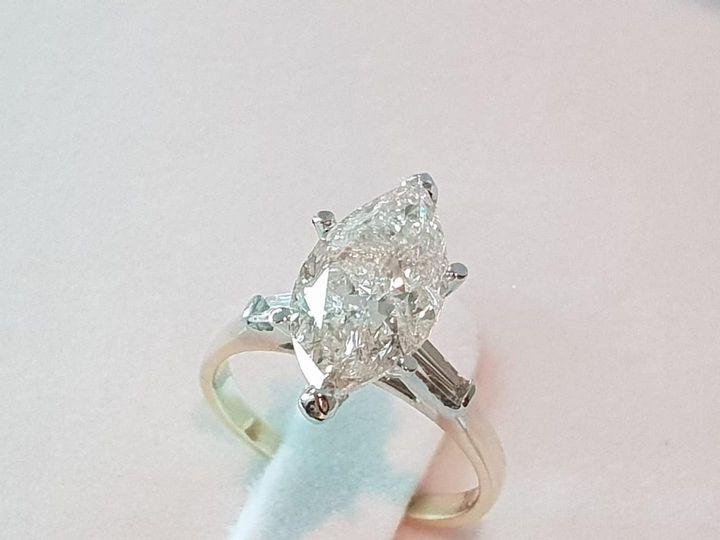 Tmx Custom Jewelry 51 1990255 160431476263137 New York, NY wedding jewelry