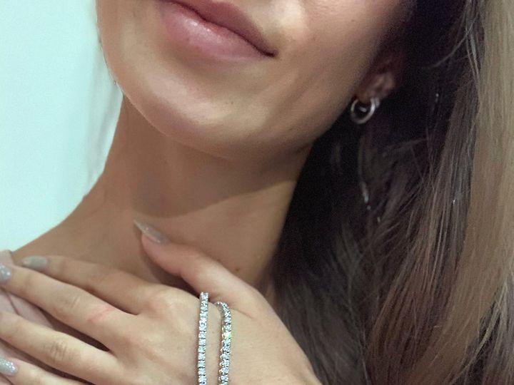 Tmx Diamond Bracelts 51 1990255 160431477088151 New York, NY wedding jewelry