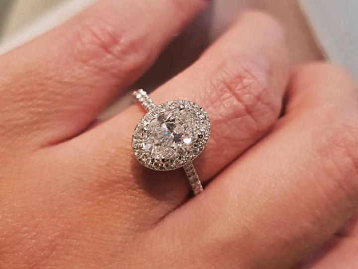 Tmx Diamonds Are Forever 51 1990255 160431477186236 New York, NY wedding jewelry