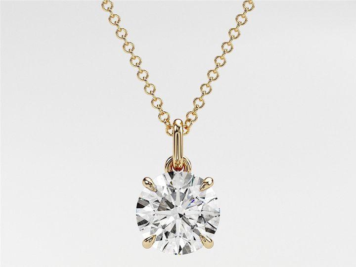 Tmx Pdnt Rnd Yellow Camera Front001 V001 0000 1 51 1990255 161270176692868 New York, NY wedding jewelry