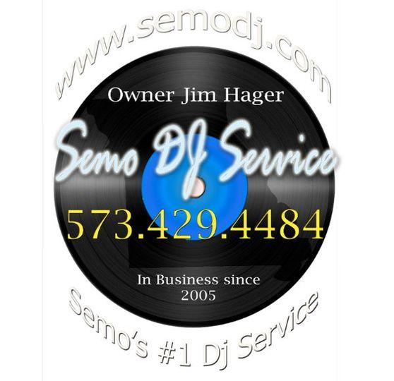 Semo DJ Service