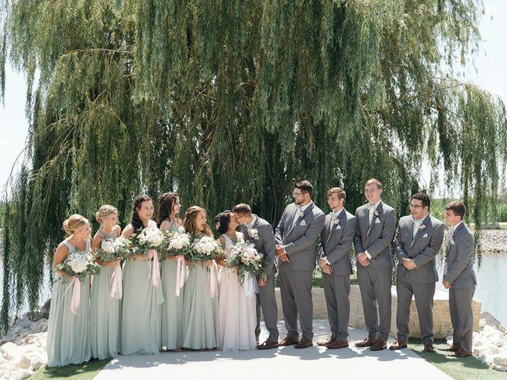 Tmx Logan And Brianna 132 51 1011255 158473546257215 Marion, IA wedding venue
