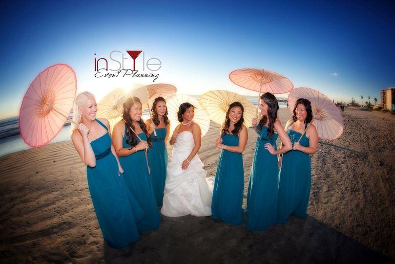 InStyle Wedding Planning