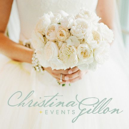 Christina Gillon Events (formerly Fete Weddings & Events)