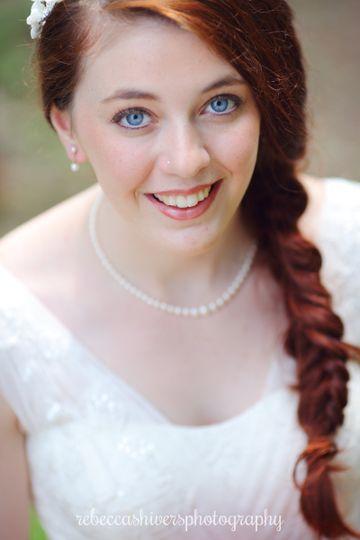 Bombshell Brides Bridal