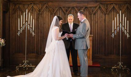 Ben Poston Weddings