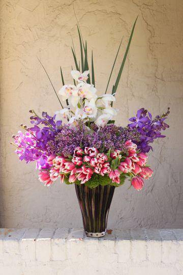 west la florist flowers west los angeles ca weddingwire. Black Bedroom Furniture Sets. Home Design Ideas