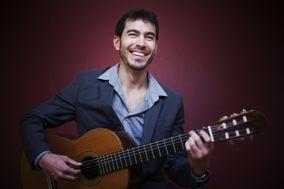 Guitar Vocalist - Daniel Ondaro