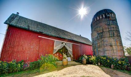 The Greenfield Barn