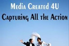 Media Created 4U Productions