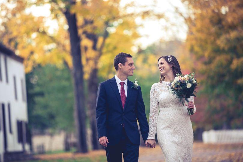 Caitlin & Brian | Wedding