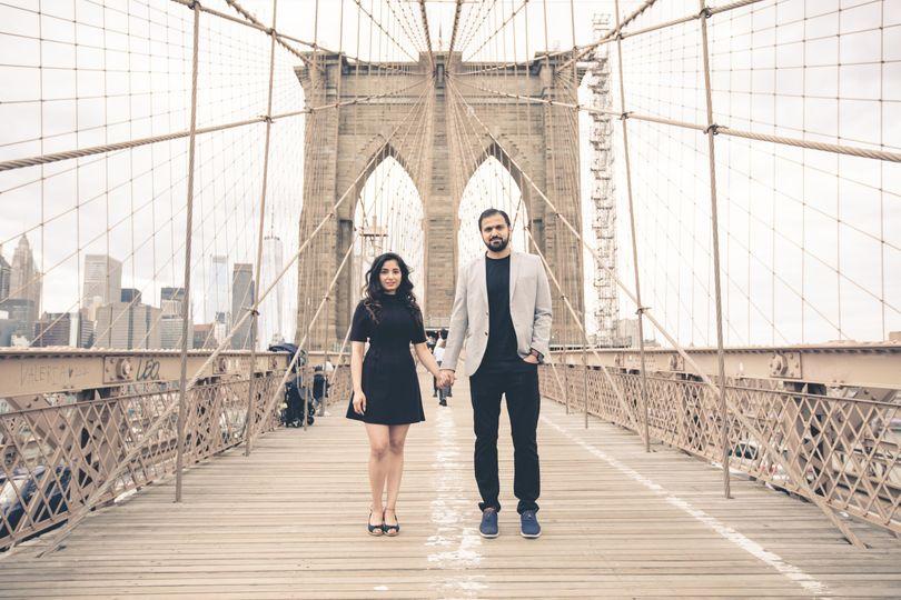 Aman & Rahul | engagement