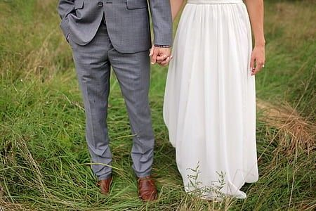 Tmx Adults Bride Bride And Groom Couple Thumb 51 1954255 158645421111863 Olathe, KS wedding officiant