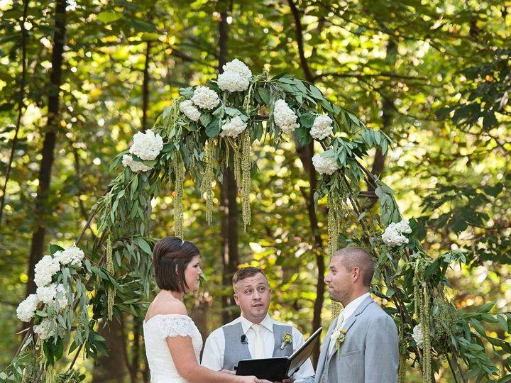 Tmx Officiating Rarden Wedding 51 1954255 158396726549692 Olathe, KS wedding officiant