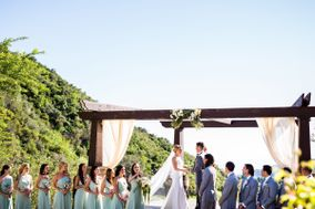 Serendipity Garden Weddings