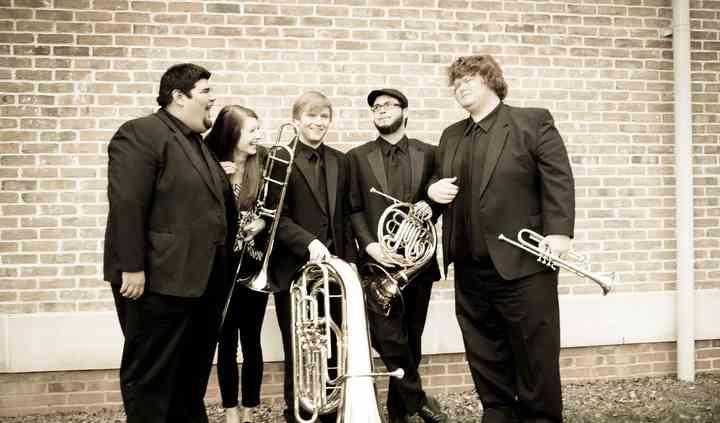 The Enotah Brass