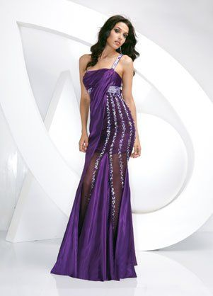 prom gowns!