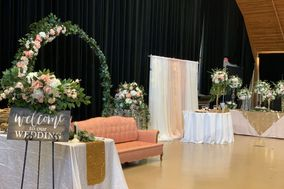 Vintage Country Event Rentals & Florals