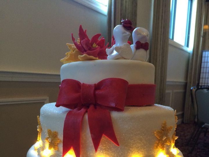 Tmx 1451482487513 Iphonedec5 Dec182015 186 North Andover, MA wedding planner