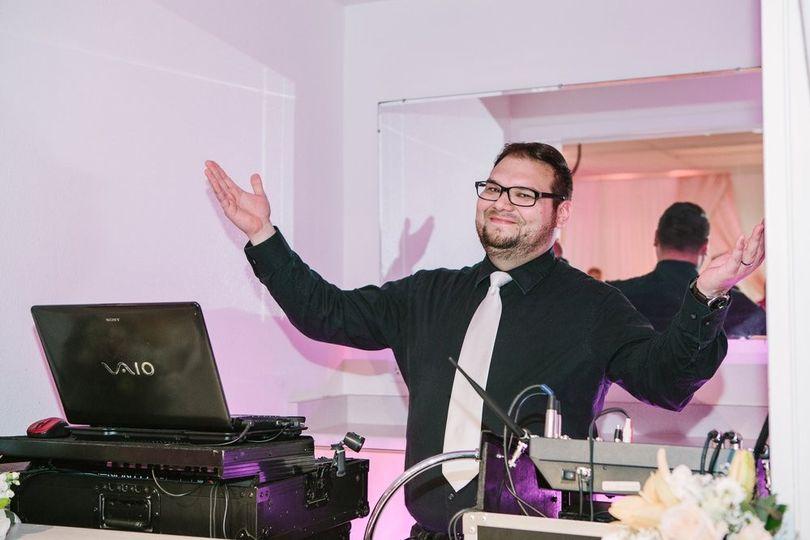 The Wedding DJ Company