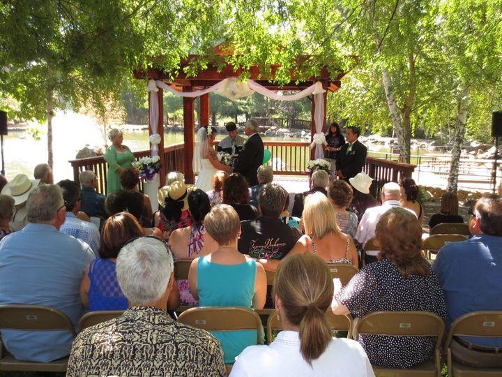 Tmx 1347650190694 IMG0115 Chico, CA wedding dj