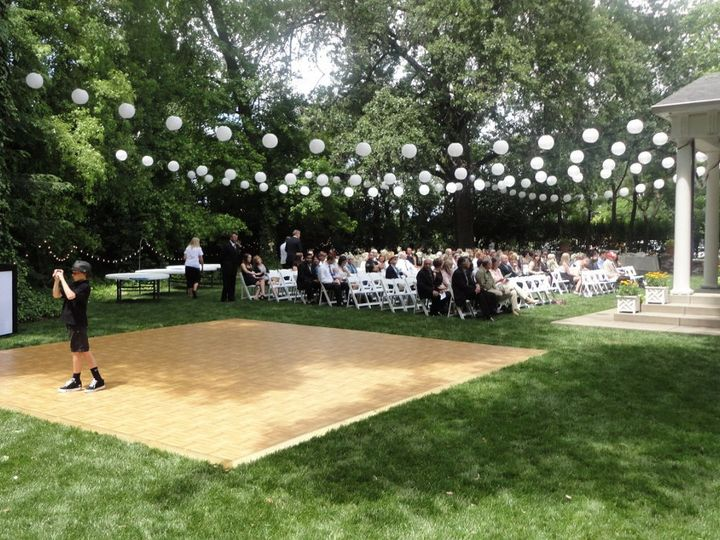 Tmx 1347686607126 DSC06735 Chico, CA wedding dj