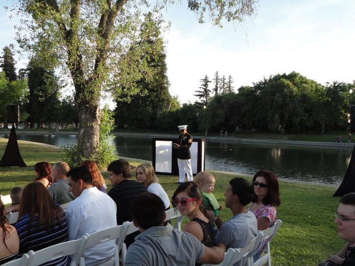Tmx 1347687164113 DSC06857 Chico, CA wedding dj