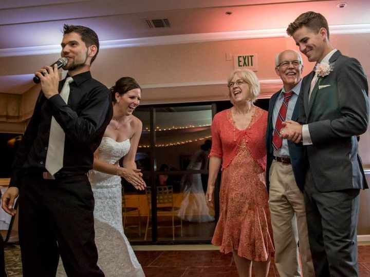 Tmx 1440534221817 11863273102048070767627361308682106993609831n Chico, CA wedding dj