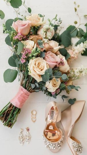 Faith Bouquet