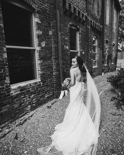 Beautiful bride - Brides by Glitz Nashville