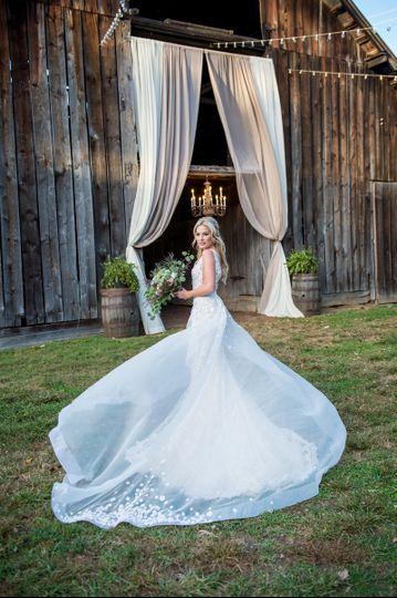 Bride - Brides by Glitz Nashville