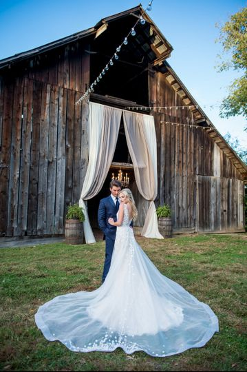 Couple photo - Brides by Glitz Nashville
