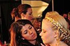 Janis Lozano Celebrity Makeup, Hair & Brows