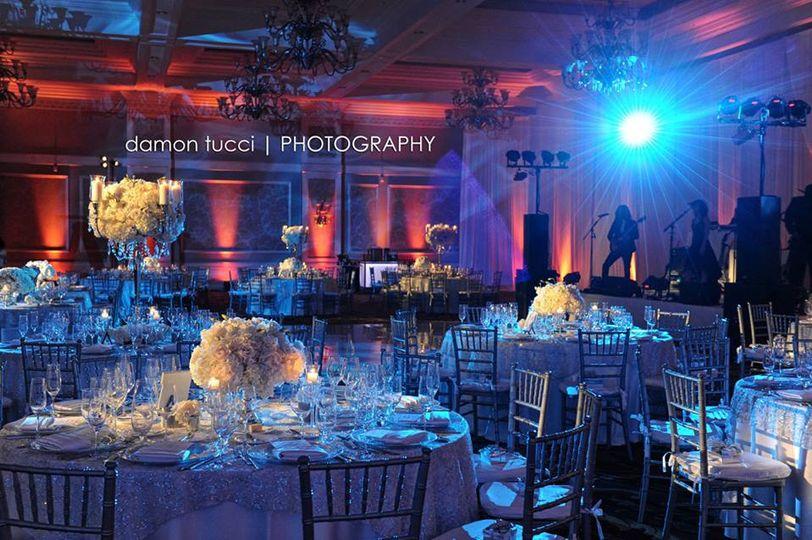 Splendid Event Planning And Designs