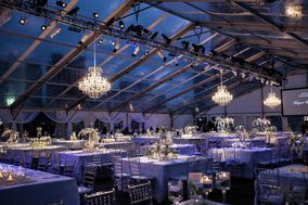 Kaleidoscope Event Lighting