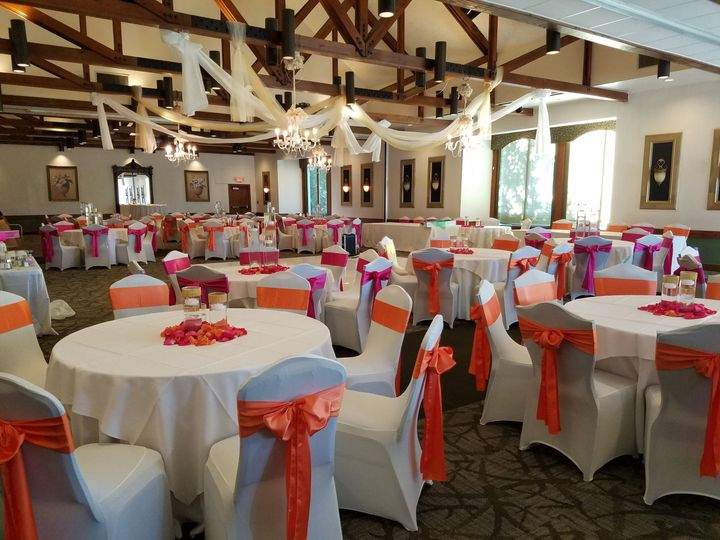 Couture Events By Ruth Event Rentals Louisville Ky Weddingwire