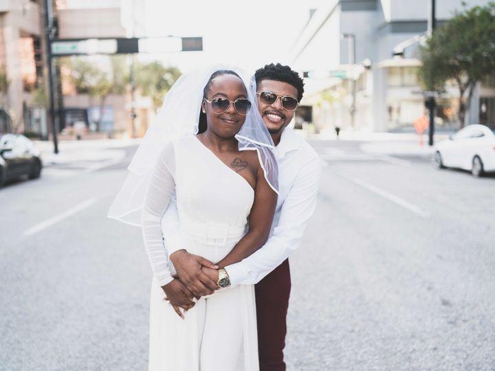 Tmx Shaina Myles Wedding Day Ceremony 340 Of 458 51 1938255 160762486480961 Tampa, FL wedding videography