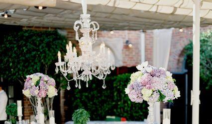 Hilary Hamer Weddings and Events 1
