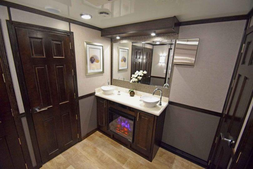 802 Restrooms
