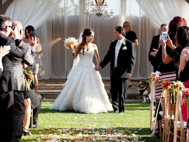 Tmx 1413906683563 Melissa Musgrove Santa Barbara, California wedding officiant