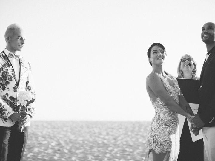 Tmx 1443896215250 Boddie Baby Wedding Print Resolution 0070 Santa Barbara, California wedding officiant